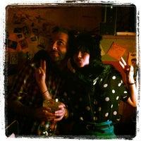 Foto scattata a Fantástico Club da Alfons F. il 11/13/2011