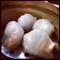 Снимок сделан в Wai Ying Fastfood (嶸嶸小食館) пользователем @enjayneer 6/6/2012