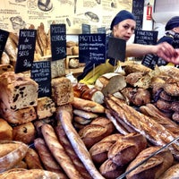 Das Foto wurde bei Baluard Barceloneta von Fredrik S. am 4/3/2012 aufgenommen