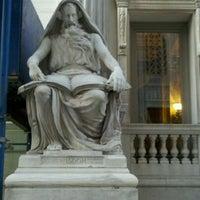 Foto tirada no(a) NYS Supreme Court, Appellate Division, 1st Dept por Carolyn B. em 6/9/2011
