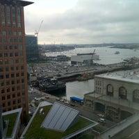 Foto scattata a Seaport Hotel & World Trade Center da Ken P. il 6/7/2012