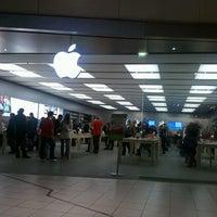 Apple carré sénart lieusaint