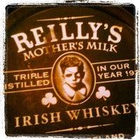 Foto scattata a Rock & Reilly's Irish Pub da Alf L. il 11/12/2011