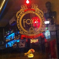 Photo prise au Foxy Bar par Meruschka le9/26/2011