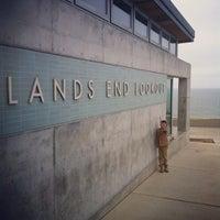 Photo prise au Lands End Lookout par Josh K. le8/25/2012
