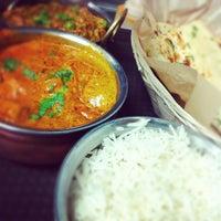 9/8/2012에 Bhanu R.님이 Bhanu's Indian Grocery & Cuisine에서 찍은 사진