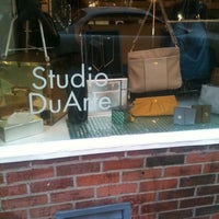 Photo Taken At Corrente Handbags Studio Duarte Jewelry By Bree R On 7