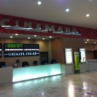 Foto tomada en Cinemark por Simon C. el 9/18/2011