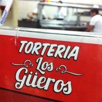 """Das Foto wurde bei Tortería """"Los Güeros"""" von Lorenza R. am 7/22/2011 aufgenommen"""