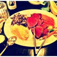 Снимок сделан в Stockyards Steakhouse пользователем Curateur M. 8/25/2012