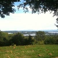 10/8/2011にJeroen V.がVolunteer Parkで撮った写真
