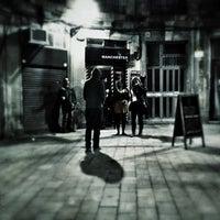 Photo prise au Manchester par Steven B. le3/4/2012