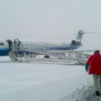 Photo prise au Aspen/Pitkin County Airport (ASE) par Jim M. le12/14/2011