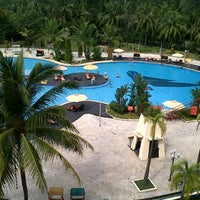 7/9/2012にp̶u̶t̶r̶i̶ @.がHARRIS Hotel Batam Centerで撮った写真