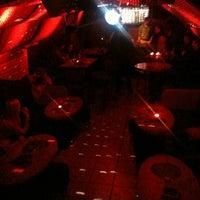 Снимок сделан в Radosť Music Club пользователем Dénes T. 1/29/2012