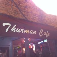 9/18/2011에 Vicki S.님이 The Thurman Cafe에서 찍은 사진