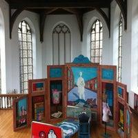 6/1/2012에 .sas님이 Centraal Museum에서 찍은 사진