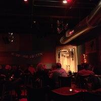 10/30/2011에 Diecutstickers.com님이 Tacoma Comedy Club에서 찍은 사진