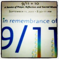 Foto tomada en Fifth Avenue Presbyterian Church  por Evonne S. el 9/11/2011