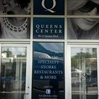 Foto tomada en Centro de Queens por Nigel H. el 7/21/2012