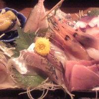 8/22/2012にUsagi 0.が網元料理 あさまるで撮った写真