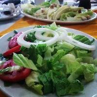 8/14/2012에 Koki A.님이 La Calle Restaurante에서 찍은 사진