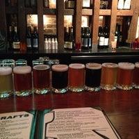 Foto scattata a Triumph Brewing Company da Cathy C. il 4/6/2012