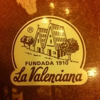 Снимок сделан в La Valenciana пользователем Ona B. 7/9/2012