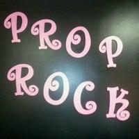 6/3/2012에 LaToya S.님이 Prop Rock  Concepts & Productions에서 찍은 사진