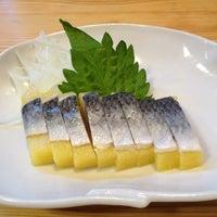 Das Foto wurde bei Yakyudori Yakitori & Ramen von Roger M. am 12/15/2011 aufgenommen