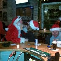 Foto tirada no(a) The Irish Pub por Josh Q. em 12/17/2011