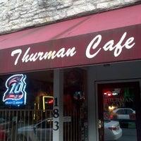 8/22/2011에 Austin H.님이 The Thurman Cafe에서 찍은 사진