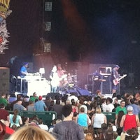 Photo prise au Cynthia Woods Mitchell Pavilion par Ryan B. le8/13/2011