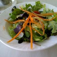 Foto tomada en La Villa Restaurant @ The Philbrook Museum por Hanan M. el 1/27/2012