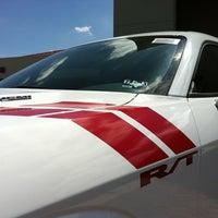 Allen Samuels Chrysler Dodge Jeep Alliance Auto Dealership