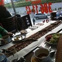Снимок сделан в 42 Konyalı Hacı Usta пользователем Serkan T. 5/31/2012