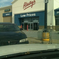 Photo Taken At Walmart Supercenter By Felicia A On 10 25 2011