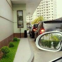 Foto scattata a McDonald's da Marco N. il 12/10/2011