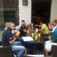 6/17/2012 tarihinde Myles M.ziyaretçi tarafından La Cantina Bar & Restaurant'de çekilen fotoğraf