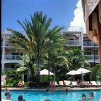 key west marriott hotel beachside