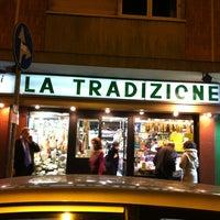 Foto scattata a Tradizione di Belli e Fantucci da Claudio D. il 3/17/2012