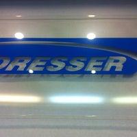 Dresser Singapore Pte Ltd Tuas 1