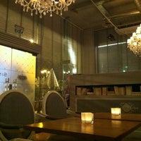 5/6/2012 tarihinde GHANNAMziyaretçi tarafından Appetit Kitchen & Co'de çekilen fotoğraf
