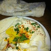 Foto scattata a Zahav da Crystal il 5/5/2012
