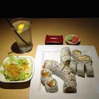Crazy Horse - Origami Sushi, View Online Menu and Dish Photos at Zmenu | 200x200