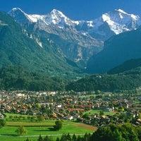 9/2/2012 tarihinde Saudianoziyaretçi tarafından Interlaken'de çekilen fotoğraf