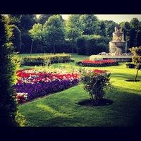 6/30/2012 tarihinde Венера З.ziyaretçi tarafından Regent's Park'de çekilen fotoğraf