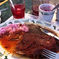 Снимок сделан в Restaurante Humberto's пользователем Hanae A. 5/7/2012