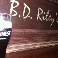 Das Foto wurde bei BD Riley's Irish Pub von Rachel F. am 8/4/2012 aufgenommen