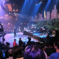 Foto scattata a Austin City Limits Live da Jerry S. il 8/7/2012